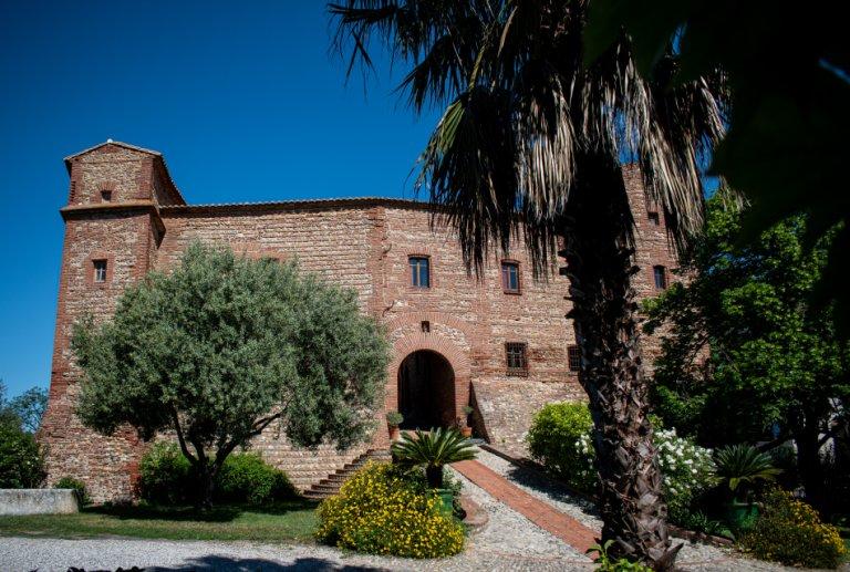 Château Jonqueres D'oriola - Corneilla - Pyrénées Orientales - Oenotourisme